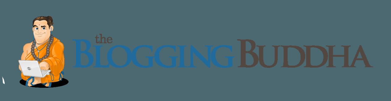 the blogging buddha