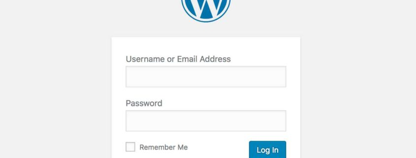 Image for Hide the WordPress Login URL Article